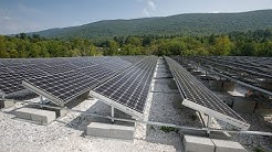 The City of North Adams, MA Goes 100% Solar