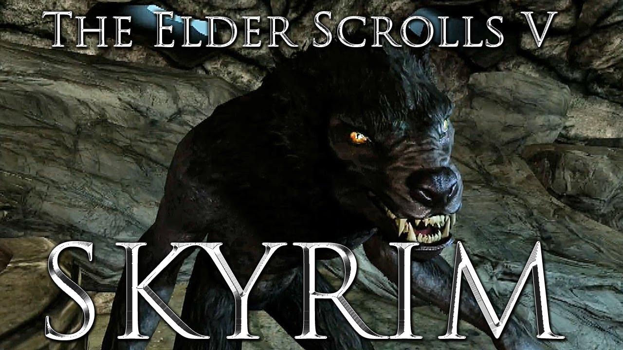 Skyrim Werwolf Beenden