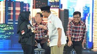 Video Nonton Bareng Debat Calon Gubernur DKI Jakarta 2017 download MP3, 3GP, MP4, WEBM, AVI, FLV Mei 2017