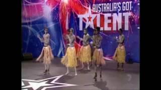 самая смешная подборка приколов на Австралия имеет талант