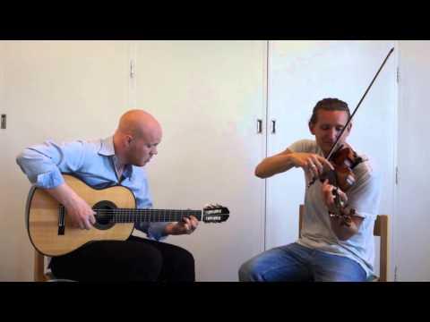 Mamma Mia - Abba Cover By Modern Strings