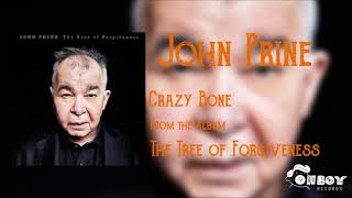 John Prine - Egg & Daughter Nite, Lincoln Nebraska, 1967 (Crazy Bone) - The Tree of Forgiveness