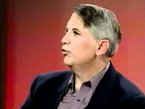 Neil Howe & William Strauss discuss the Silent Generation on Chuck Underwood