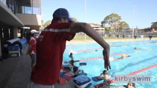 Kirby Swim Christ Church Grammar School - Facility Tour