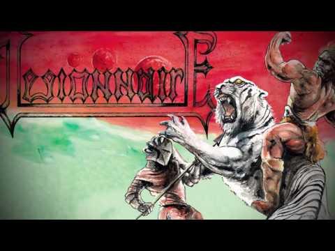 """LEGIONNAIRE """"Black Harbinger"""" official lyric video"""