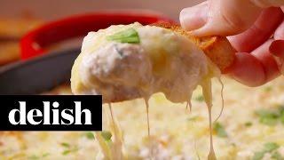 Crab Artichoke Dip