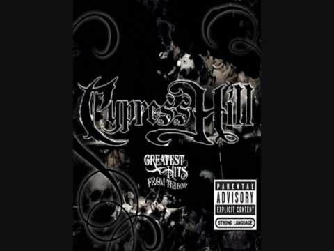 Cypress hill rock superstar (HQ)