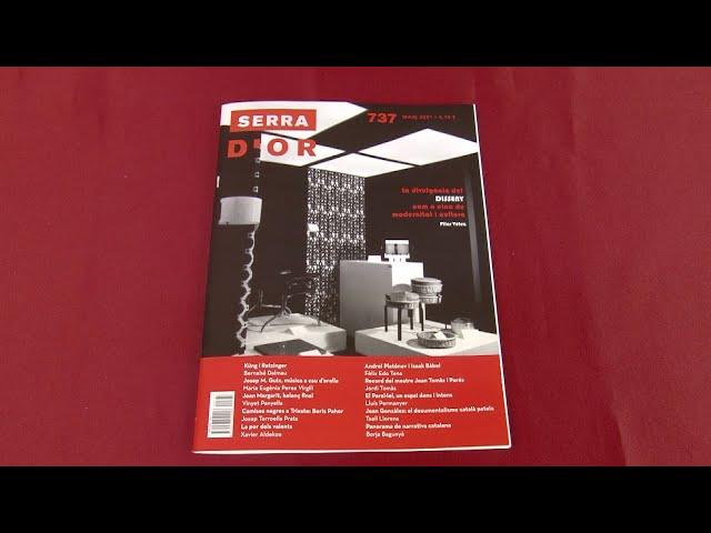 Revista Serra d'Or: Maig de 2021