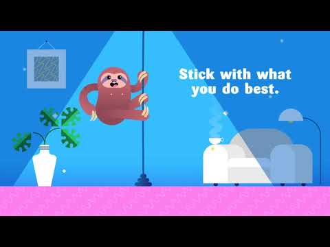 Cartoon Maker | Create Stunning Cartoon Videos, Fast | Biteable