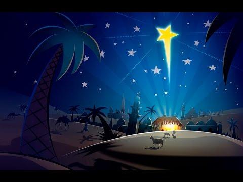 Nacimiento Jesús de Nazareth