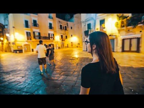 La mia CITTÁ ITALIANA PREFERITA! • Bari VLOG