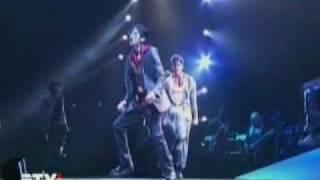 Последнее видео Майкла Джексона/ Last video of Michael Jackson(, 2009-07-03T08:34:04.000Z)