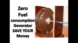 Free Energy Generator By wasif Kahloon Explained the Overall Researched