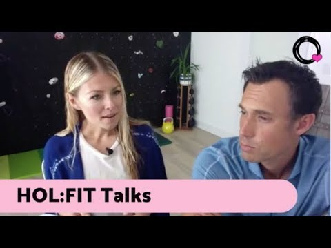 HOL:FIT Talks Weekly Broadcast Sept 20 2017