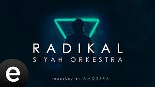 Radikal - Siyah Kar - Produced by Amostra  Resimi