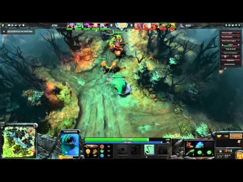 Dota 2 - Royal Gaming Chile Match 1