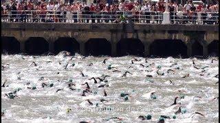 Triathlon Bilbao