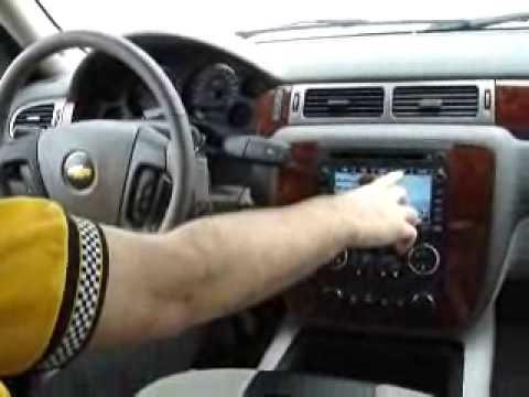 GMC Navigation Secret Nagivation Menu   FunnyCat TV