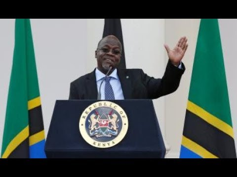 Tanzania news today | President Magufuli Cancels 2018 Independence Celebrations in Tanzania, Again!