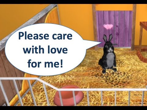 🐱 PetWorld 3D: My Animal Rescue FREE - CUTE Pet Game for iOS & Android