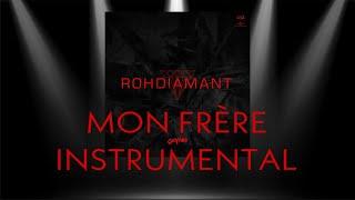 SAMRA-Mon Frère ( INSTRUMENTAL ) ( reprod. by prettymf )
