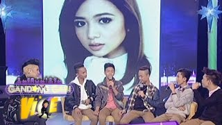 ggv surprise call for hasht5