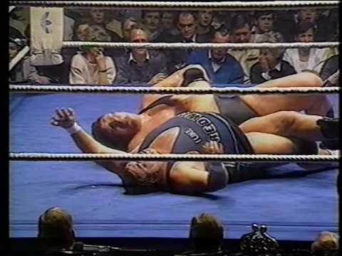 Otto Wanz vs. André The Giant 19871219  Full Match HQ