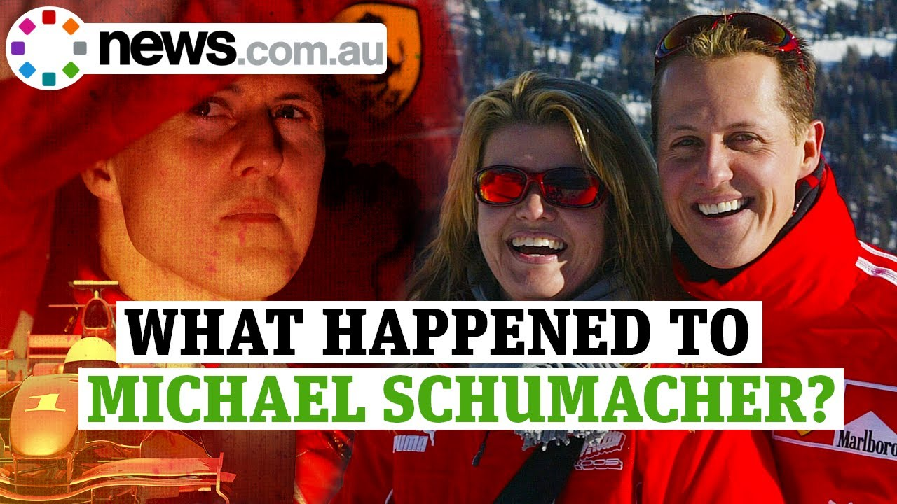 Michael Schumacher 2020 The Mystery Around The F1 Legend Youtube