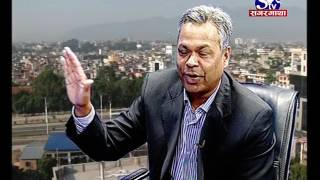 STV Chat With Darshan Rauniyar