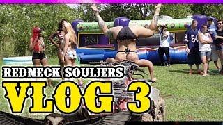 redneck souljers bounce