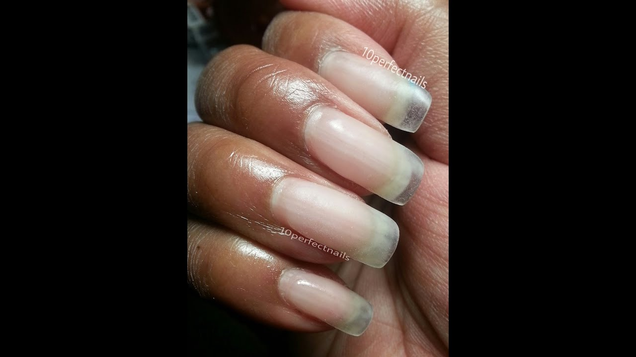 Cutex Polish Remover Safe for Gel Nails - YouTube