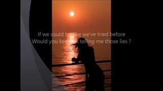 Do You Remember  Phil Collins (lyrics)