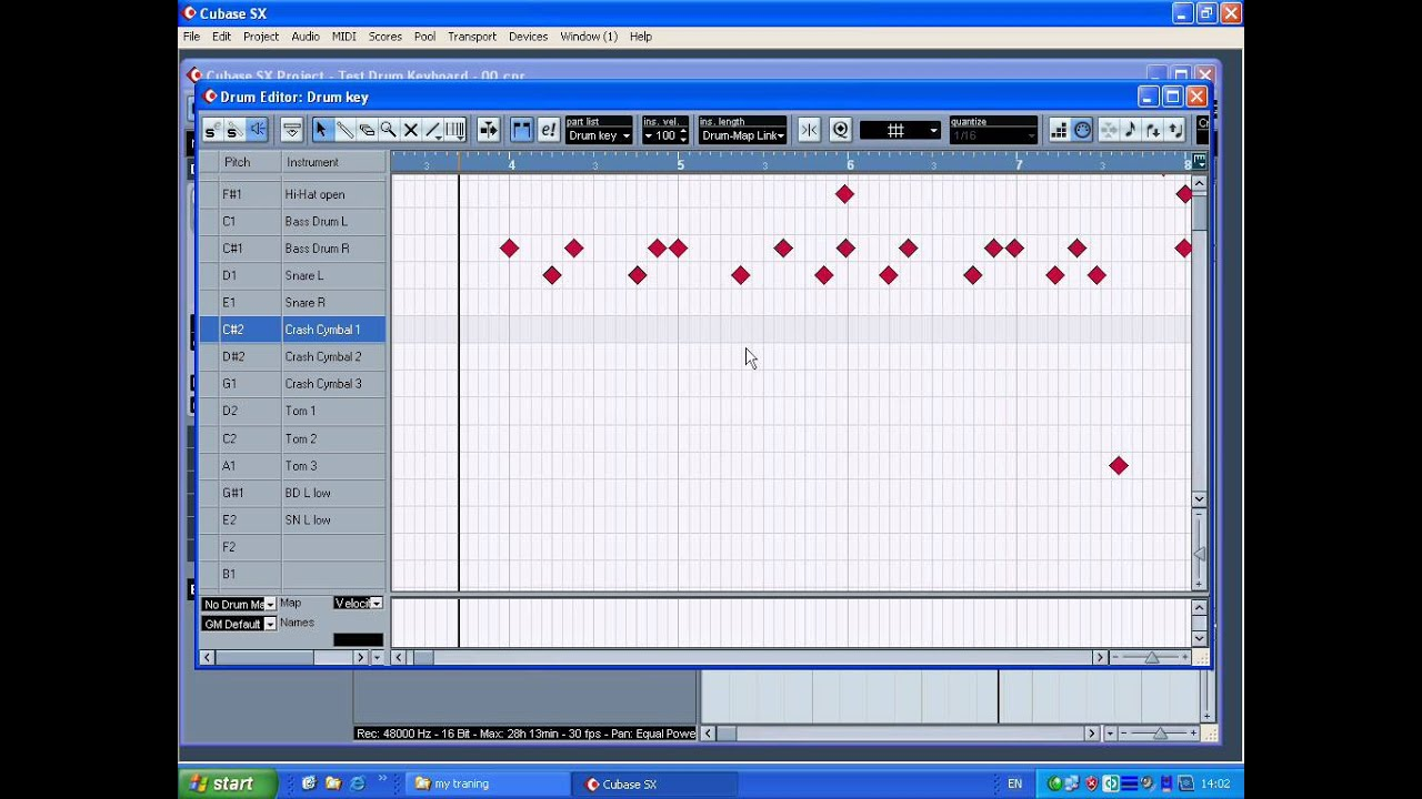 stick anti copie cubase sx3