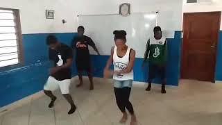 Spell buhari (official video)