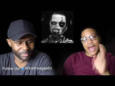 Denzel Curry  SIRENS ft JID REACTION!!!