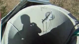видео Какой насос для колодца выбрать - погружной с автоматикой или вибрационный