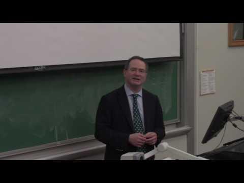 David Winters - The Wintergreen Fund