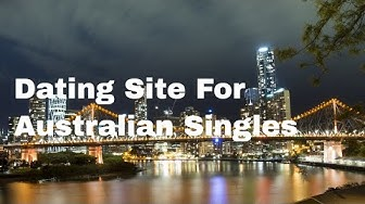 Our Best Dating Site For Australians Singles in Brisbane, Sydney, Perth