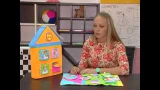 Детский тайм - менеджмент Я САМ от фабрики игрушек МЯКИШИ