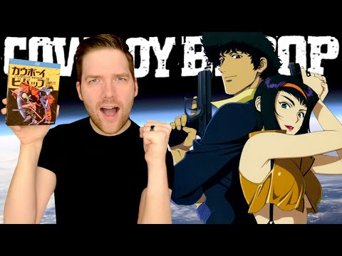 Cowboy Bebop - Anime Review
