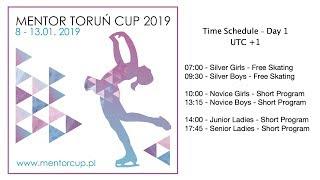 Mentor Cup 2019