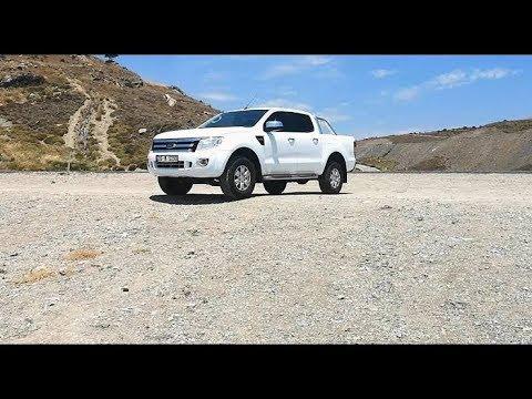 Ford Ranger Yakit Tuketimi Youtube