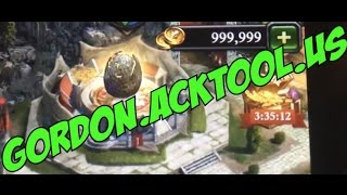 King Of Avalon Hack 2017 - King Of Avalon: Dragon Warfare Cheats - 100% LEGIT METHOD