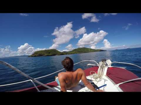 Go Pro in Mayotte - HD -