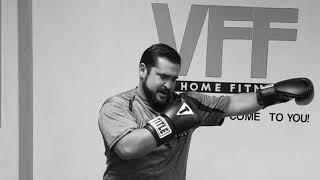 Gambar cover Boxing Coach Roman Cano 1 Reel