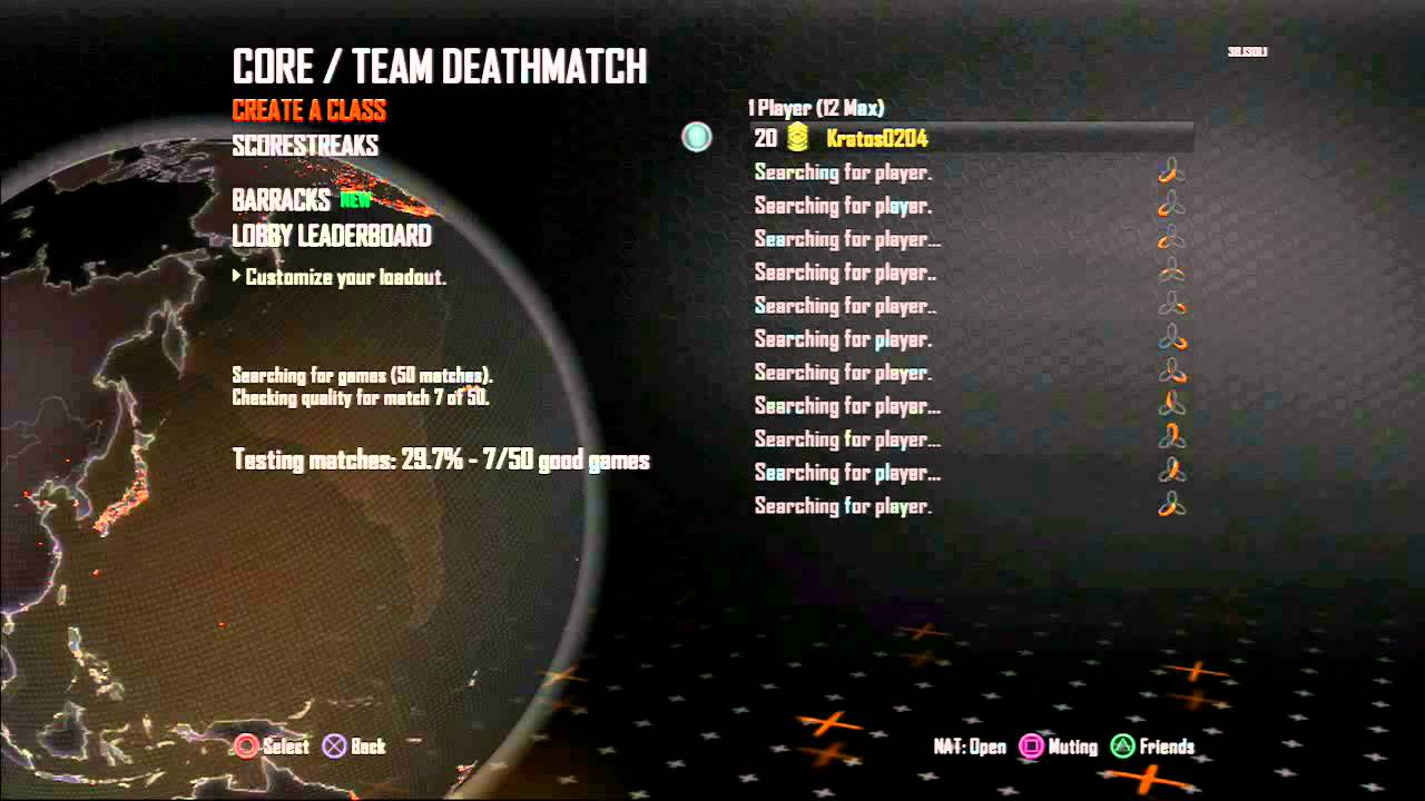 Bo2 matchmaking slow