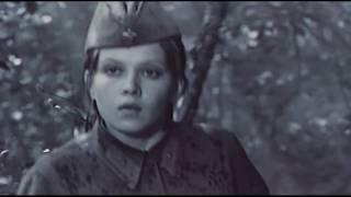 А зори здесь тихие (1972) трейлер