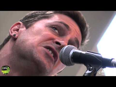 STAR 99.9 Michaels Jewelers Acoustic Session with Rob Thomas - Hold On Forever