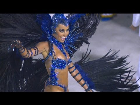 DESFILE VILA ISABEL 2013 COMPLETO - Campeã do Rio de Janeiro 2013