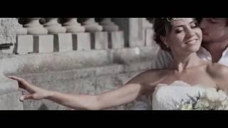 Анастасия и Олег -свадебный видеоклип